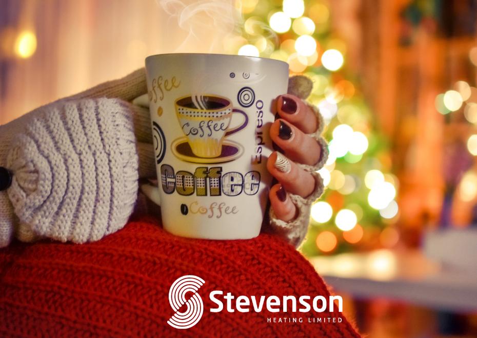 Winter warm tips Stevenson's