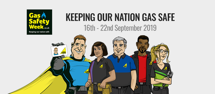 Gas Safety Squad