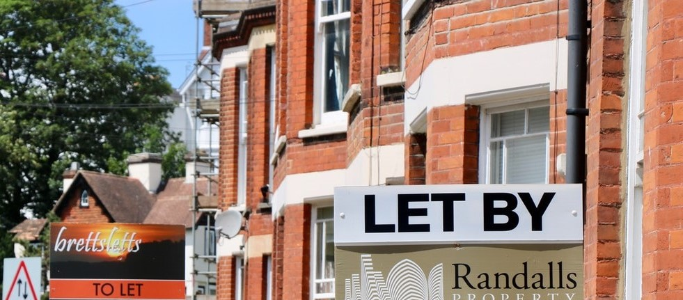 landlords rented housing