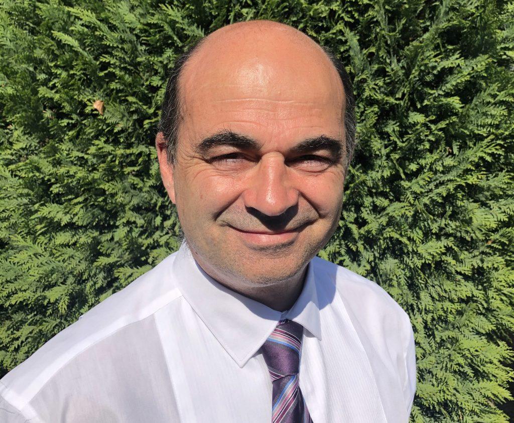 Neil Stevenson of Stevenson Heating Ltd