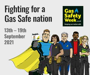 Gas Safety Week 2021